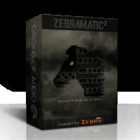 Zebramatic II