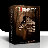 Z3bramatic: Horror Reimagined