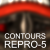 Contours for Repro-5