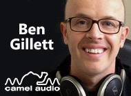 Caring about Music, Software, and the Planet - Interview with Ben Gillett from Camel Audio