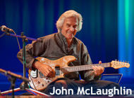 Hero Worship - An Interview with John McLaughlin