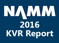 The NAMM 2016 Report